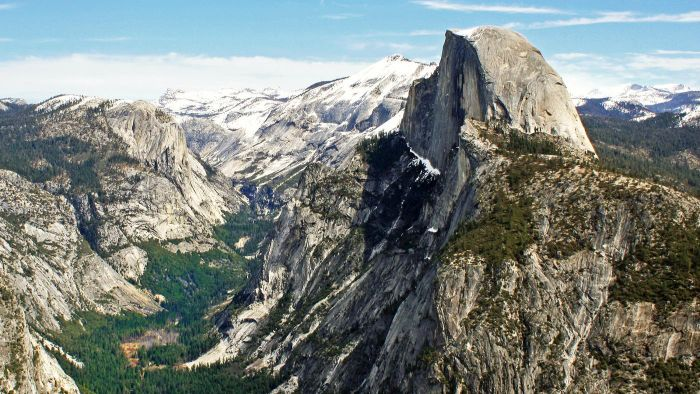 What Is Half Dome?