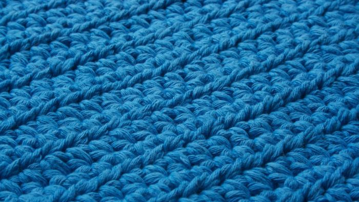 What Is a Half Double Crochet Stitch?