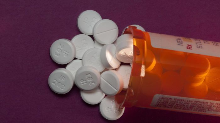 What Is the Half-Life of Oxycodone?