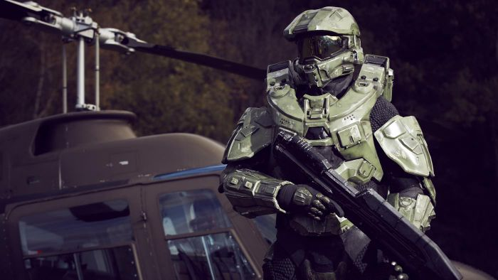 """What Are Some Cheats for All Armor in """"Halo 3""""?"""