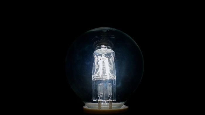 What Are Halogen Light Bulbs?