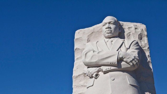 What Happened on the Day MLK Was Assassinated in 1968?