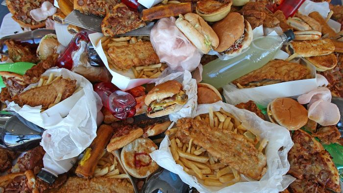 What Happens When You Eat Too Much Junk Food?