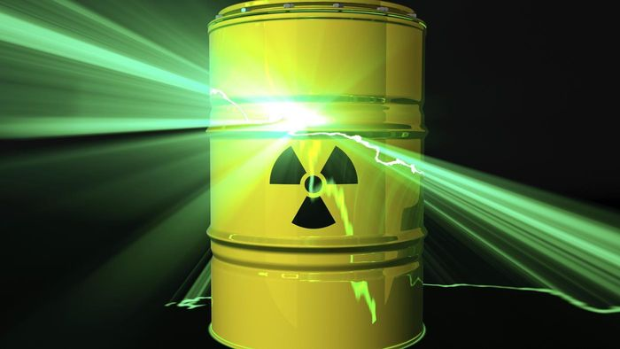 What Happens in a Nuclear Meltdown?