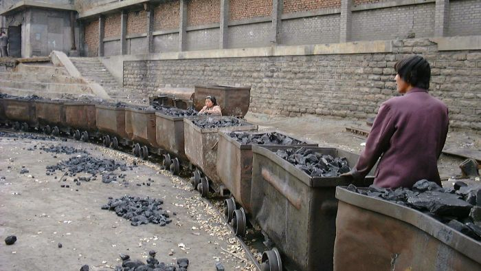 What Is the Hardness of Coal?