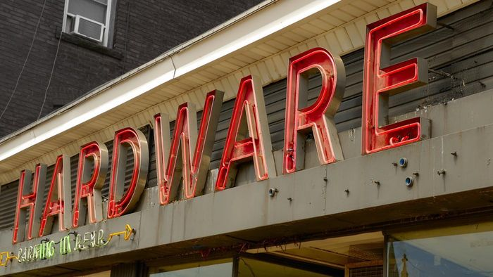How Do I Find Hardware Stores in My Area?