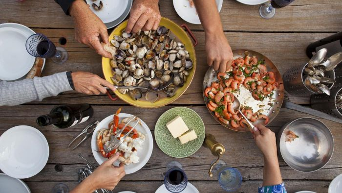 What Are the Health Benefits of Clams?