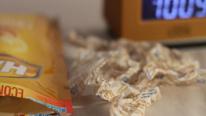 What Are the Health Side Effects of Eating Too Many Cough Drops?