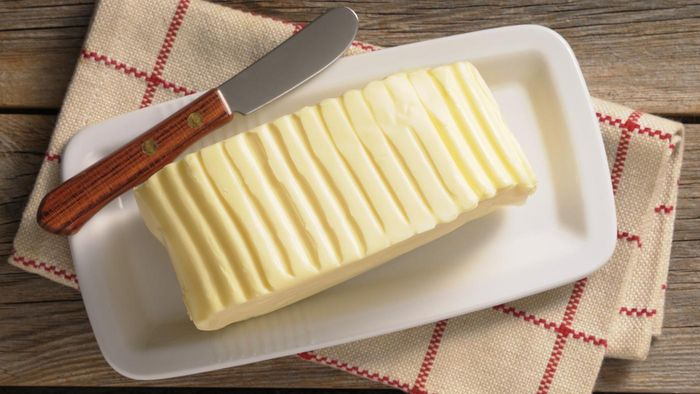 What Is the Healthiest Butter?