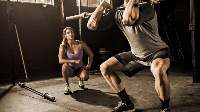 What Is a Healthy Muscle Percentage?
