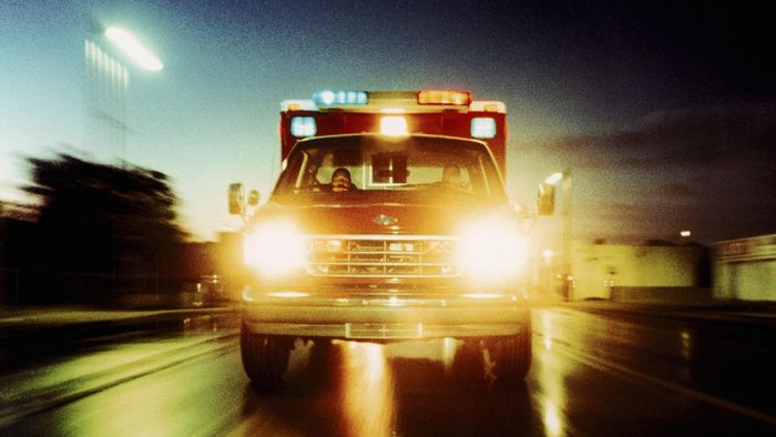 What Should You Do When You Hear an Ambulance Siren on the Road?