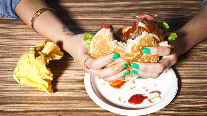 Why Does My Heart Pound After I Eat?
