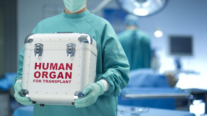 When Was the Heart Transplant Invented?