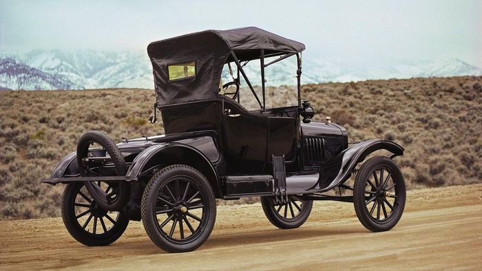 What Is Henry Ford Famous For?