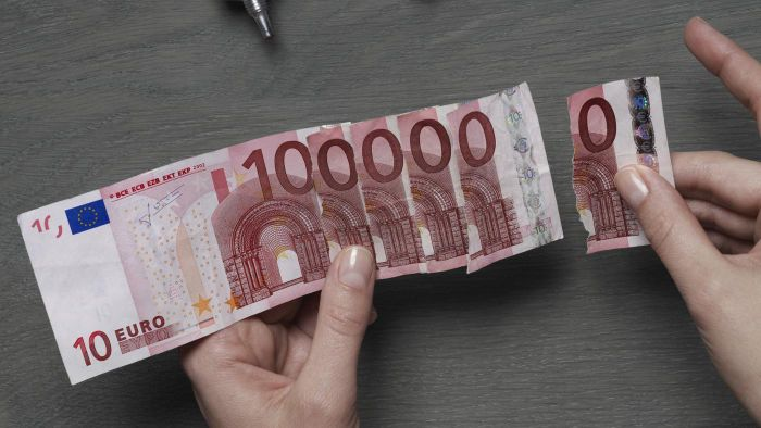 What is the highest currency in the world?
