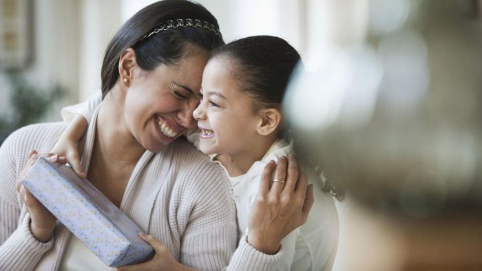 What Are Some Gifts for Parents Who Have Everything?