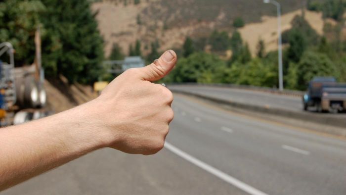How Is Hitchhiker's Thumb Inherited?
