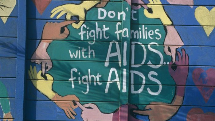 When Does HIV Turn Into Full-Blown AIDS?
