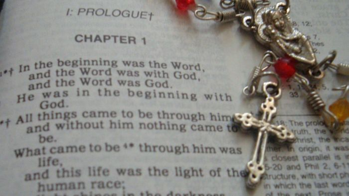 Is the Holy Bible Missing Original Books?