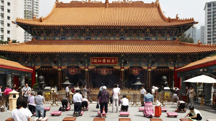 What is the holy book of Taoism?