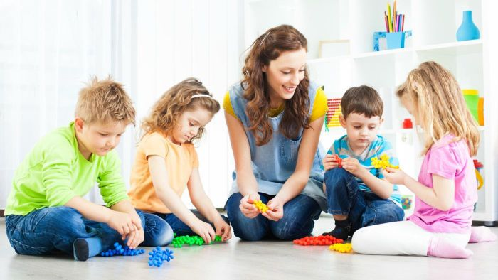 toilet training guidelines daycare providers