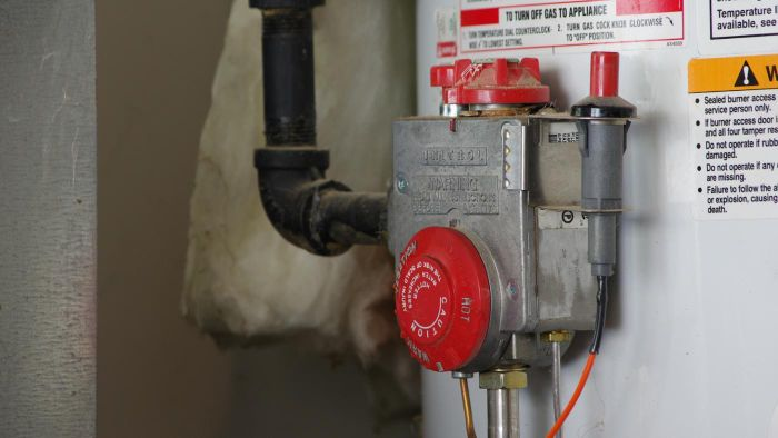 Does Home Depot Offer Delivery and Installation of Water Heaters?