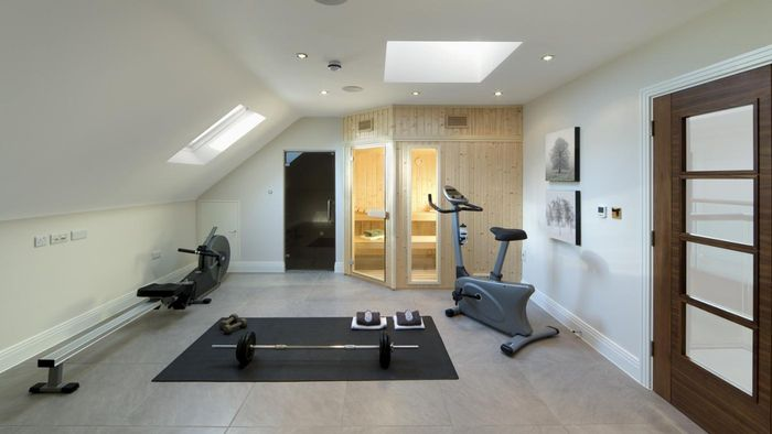 What Is the Best Home Gym?