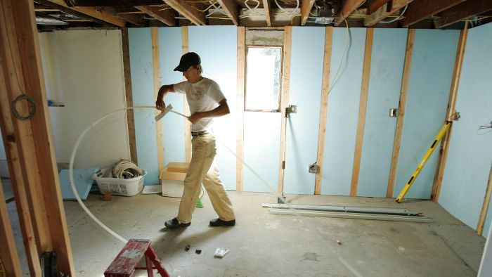 What Are Home Improvement Grants?
