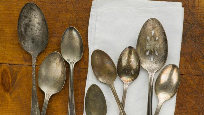 What Is Home-Made Silver Cleaner?
