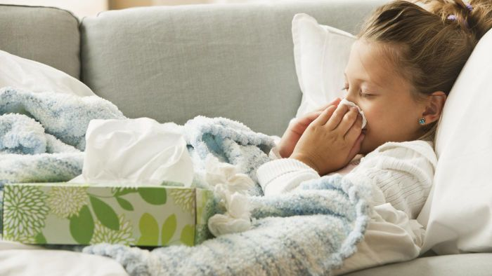 What Are Some Home Remedies for Congestion?
