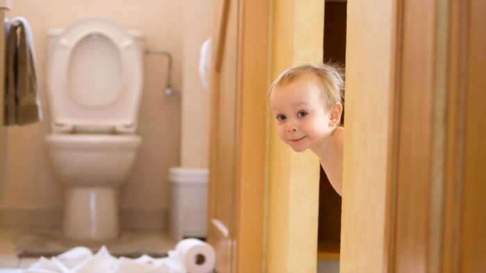 What are some home remedies for constipation in kids?