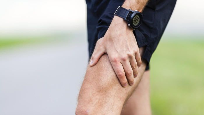 What Are Some Home Remedies for Leg Cramps?
