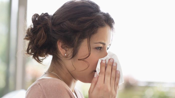 Are There Any Homemade Treatments for Nasal Cold Sores?