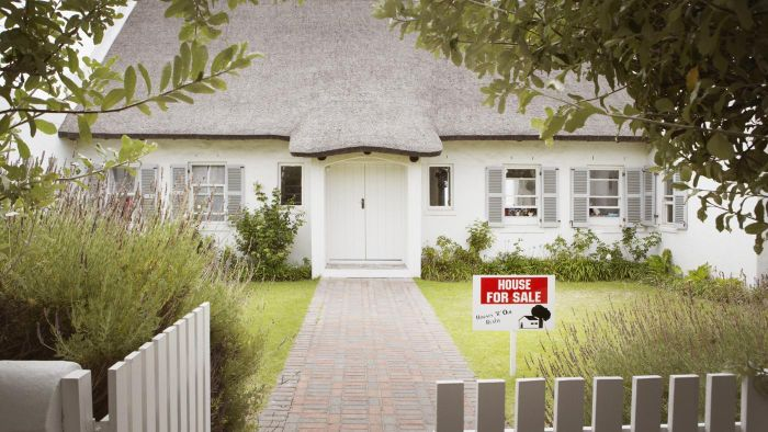 Where Are Homes Listed for Sale?