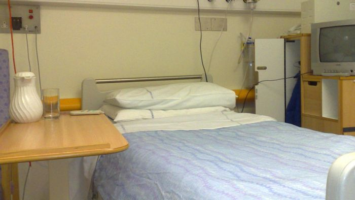 Are Hospital Bed Donations Tax Deductible?