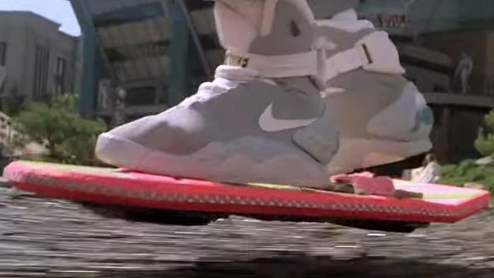 Are Hoverboards Real?