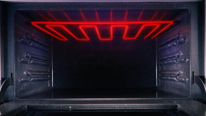 How do electric ovens work?