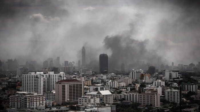 How Does Pollution Affect Humans?