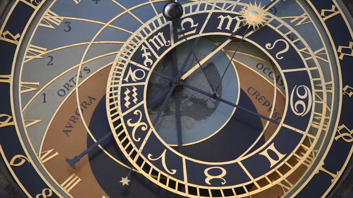How does the Astrolabe work?