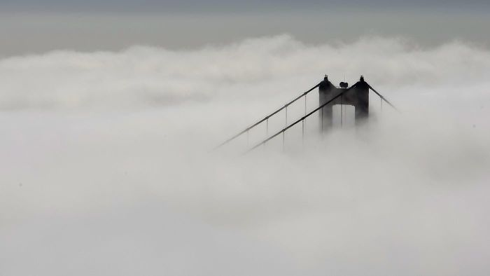 How Is Fog Made?