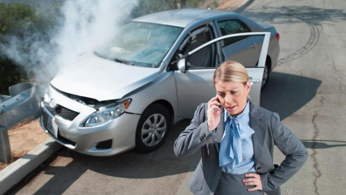 How Long Do I Have to File a Car Accident Claim?