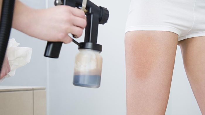 How Long Does a Spray Tan Last?