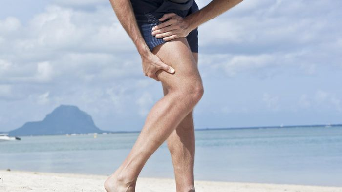 How long does it take for a hamstring to heal?