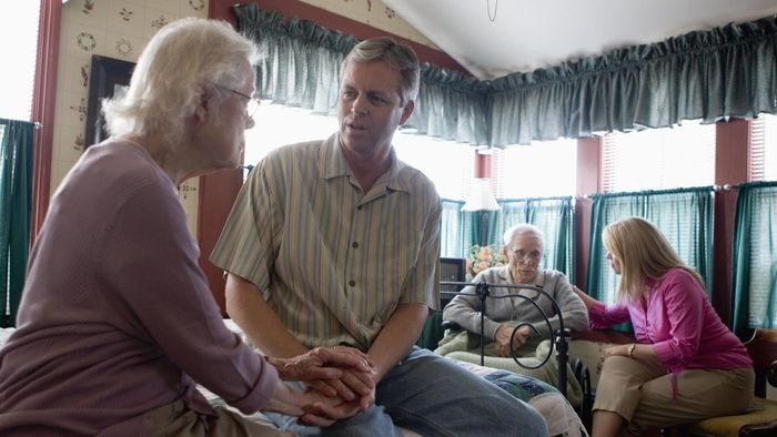 How Long Will Medicare Pay for Nursing Home Care?