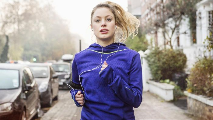 How Many Calories Are Burned During Exercise?