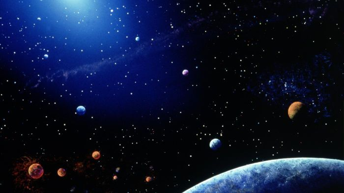 How Many Light Years Away Is the Farthest Star?