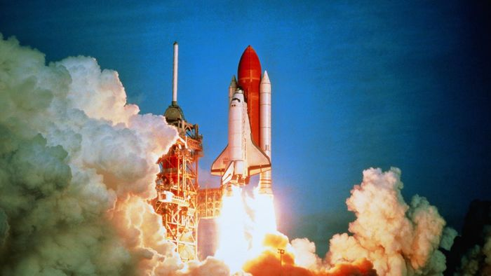 How Many Space Shuttles Have Crashed?
