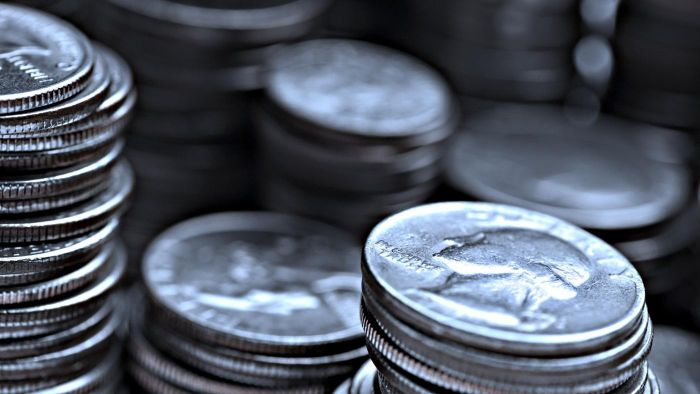 How Many U.S. Quarters Are in a Pound?