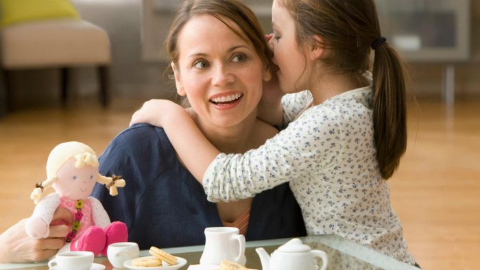 How Can I Become a Registered Nanny?