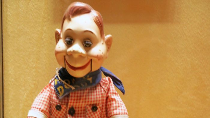 What Is a Howdy Doody Marionette?